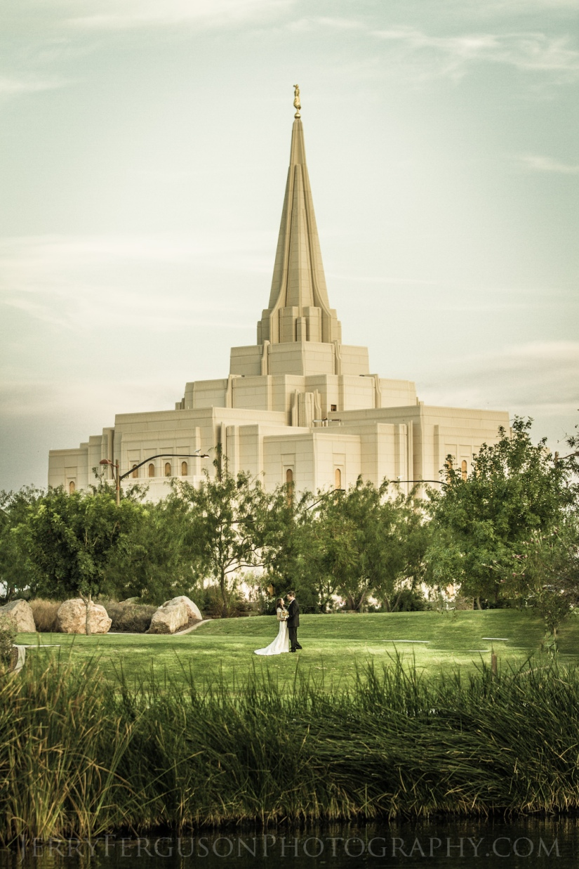 gilbert-arizona-temple-wedding