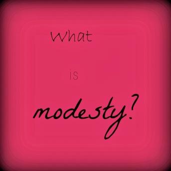 modesty1